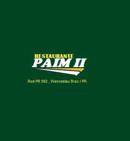 Wenceslau Braz, PR: logo