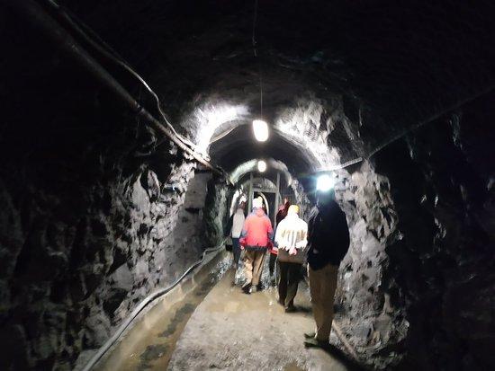 Miniere di Cogne