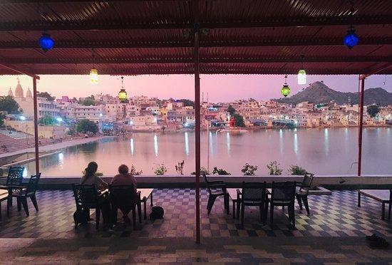 Doctor Alone Restaurant & Cafe, Pushkar - Restaurant Reviews