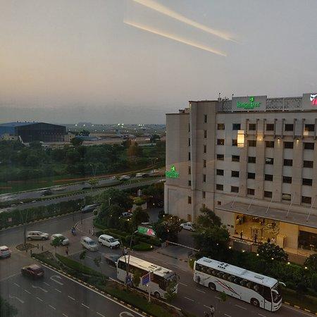 Roseate House Aerocity New Delhi