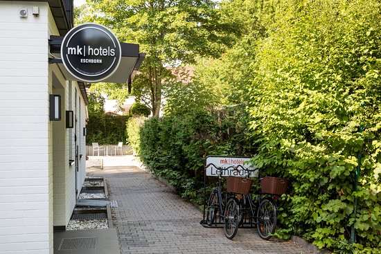 mk hotel Eschborn