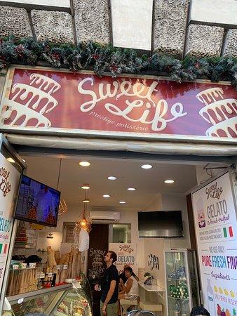 Sweet Life: Sweet L