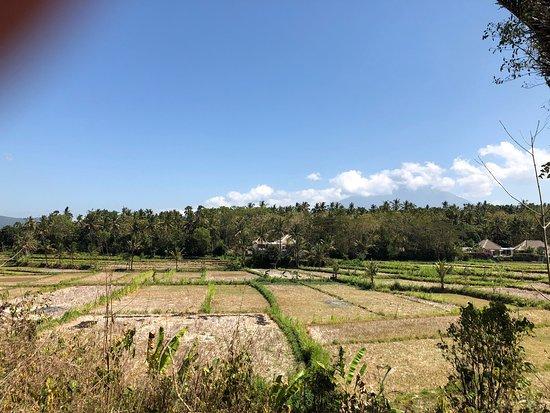 Tumbu, Indonesia: Nice and (very) small village.