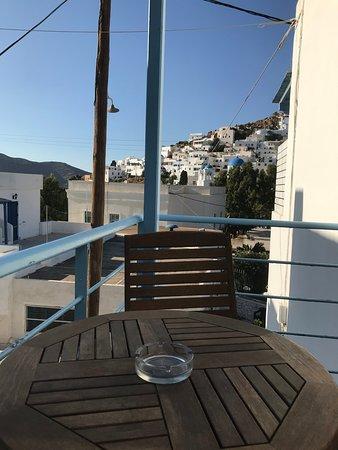 Panorama dal terrazzo 2