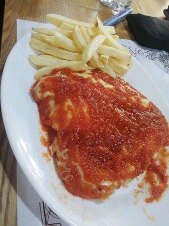 imagen Restaurante Guanche en Frontera
