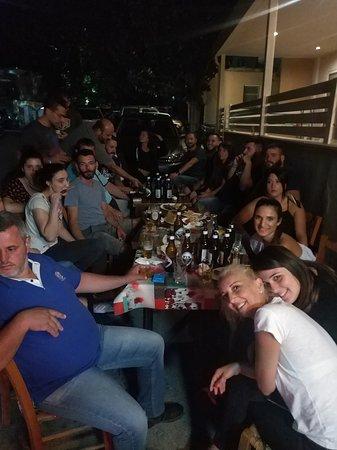 Amari, กรีซ: Αύγουστος 2019