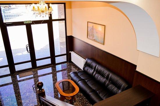 Номер «Стандарт» – Billede af Hotel Yalos, Simferopol - Tripadvisor