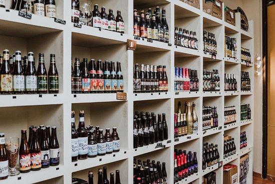 Birra y Paz - Cervezas Artesanas