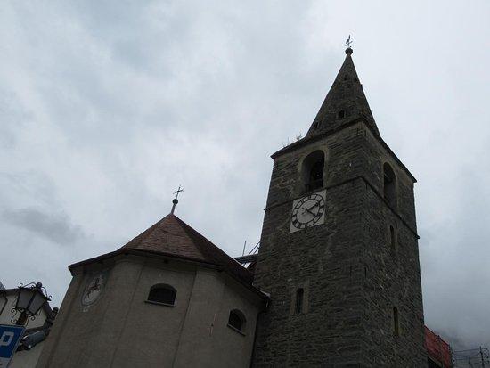 Eglise Sainte Euphémie