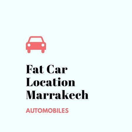 Fat car Marrakech location de voitures longues et courtes durées aussi excursions et circuits à la carte à travers tout le Maroc