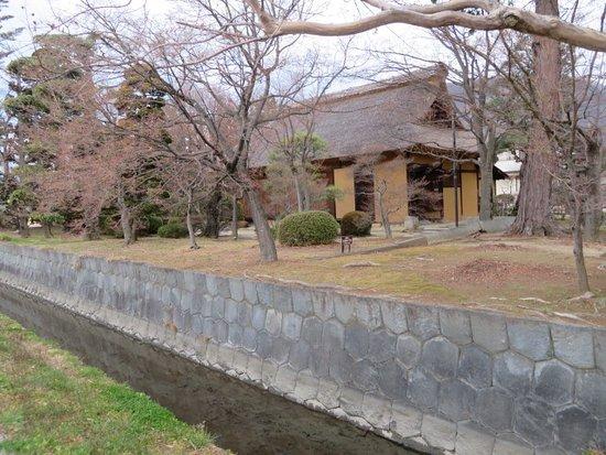 Hattakeshoin Temple
