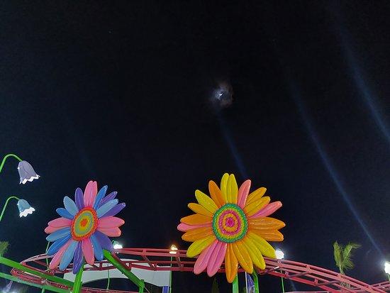 Parko Paliatso Luna Park