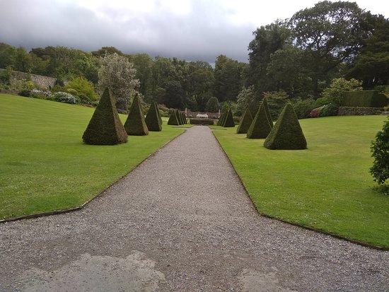 Plas Cadnant Hidden Gardens Foto
