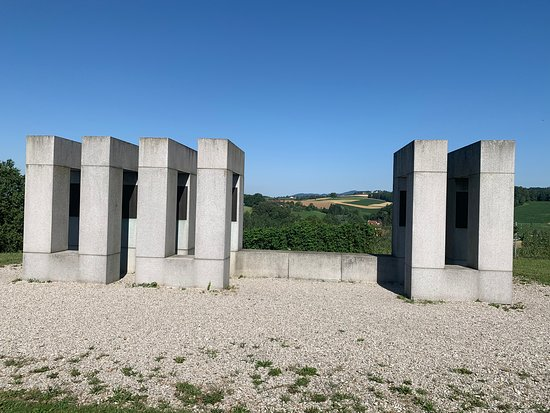 KZ-Gedenkstätte Mauthausen: GM 6