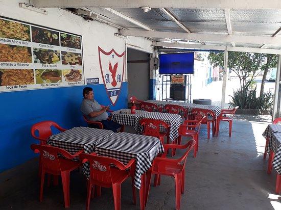 Resultado de imagem para bares e restaurantes em marabá