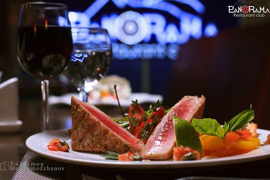 Restaurant - Club Panorama 사진