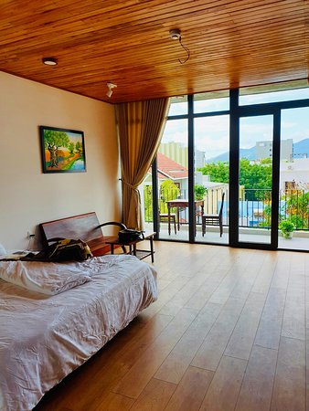 Billeder af An Macrobiotic Homestay & Apartment – Billeder af Son Tra Peninsula - Tripadvisor