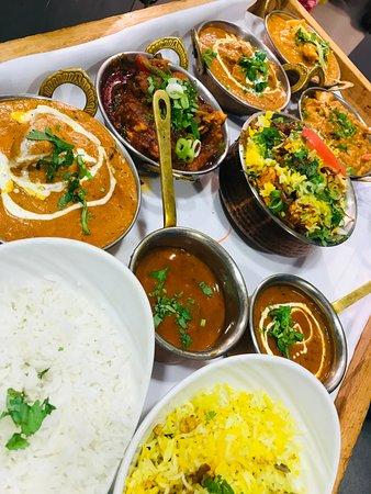 Roshnis delicious food :)
