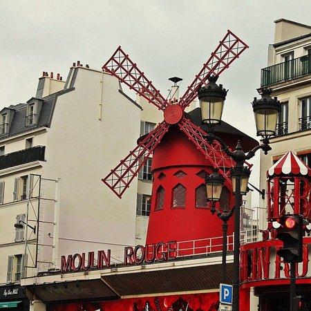 Παρίσι, Γαλλία: París