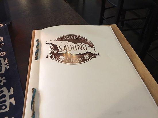 Salhino Restaurant