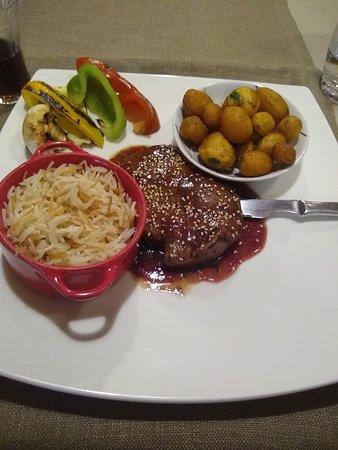 steak szopás