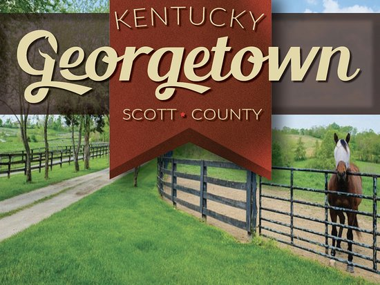 Georgetown/Scott County Tourism Commission
