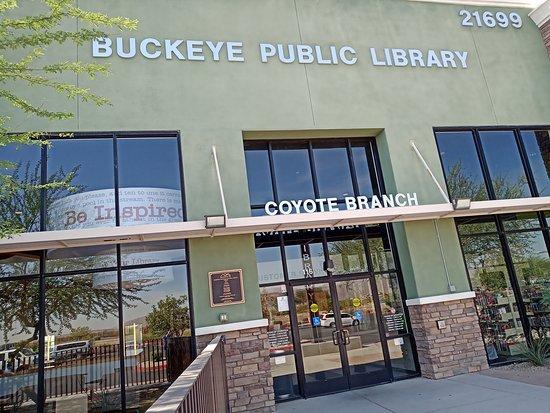 Buckeye Public Library