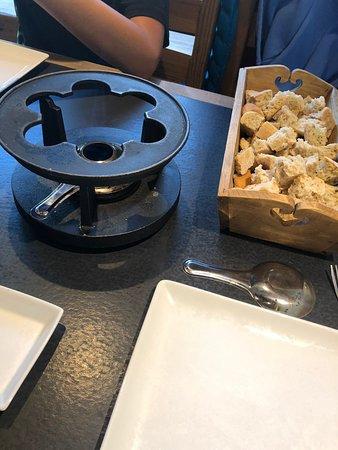 Le Saint Antoine Pizzeria: Nous aussi deux soirées de plaisirs