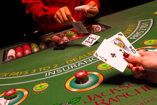 We invite you to play on the most thrilling gaming tables in Northern California. From Blackjack to Pai Gow, we're offering you non-stop excitement and fast-paced fun!