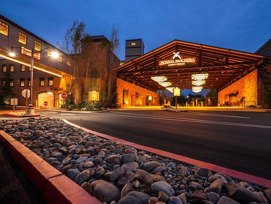 Casino at Jackson Rancheria Casino Resort