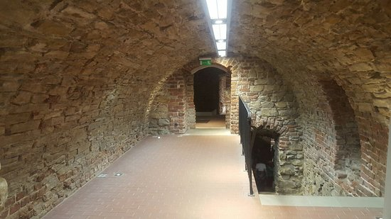 the undergrounds