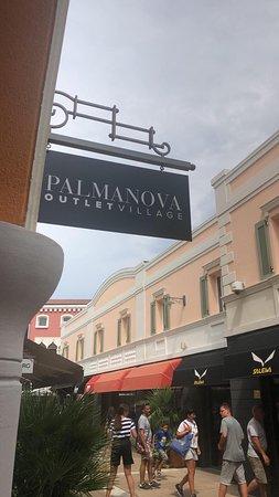 Palmanova Outlet Village (Aiello del Friuli) - Aktuelle 2019 ...