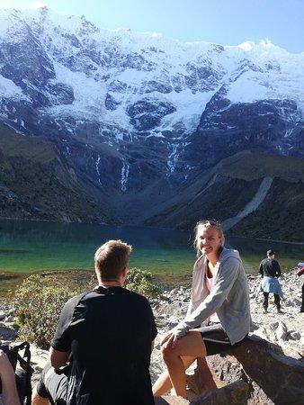 Treks To Peru