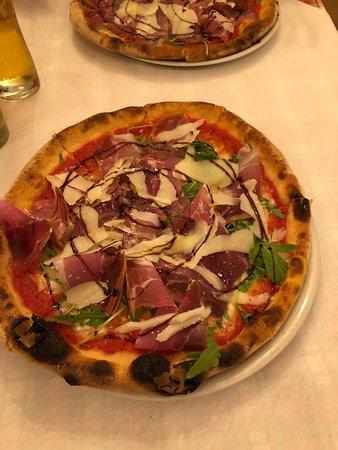 Maurizio's Italian Food ภาพ