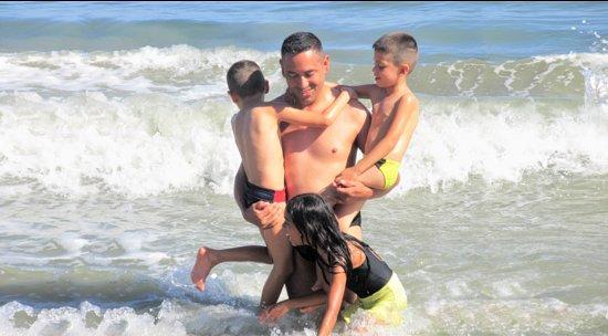 Ocumare de la Costa, un lugar estupendo para disfrutar de unas buenas vacaciones familiares.