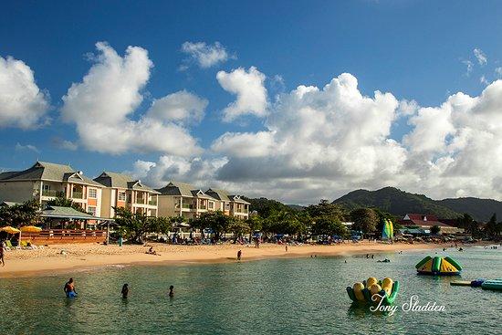 St. Lucia: Rodney Bay