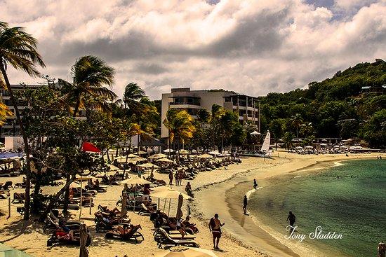 St. Lucia: Royalton Resort