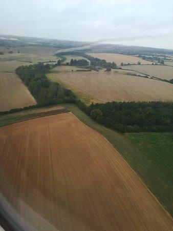 Ryanair: Arriving at Luton