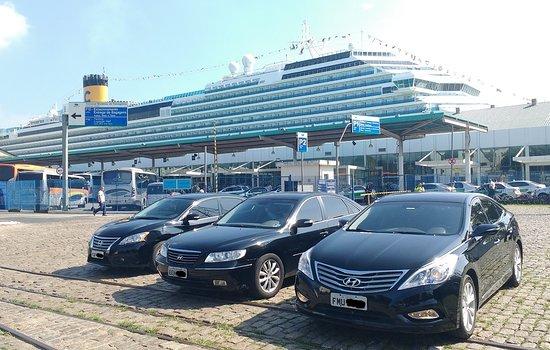 Planejando seu Cruzeiro nessas férias? Nós temos o veículo ideal para você. Sedans econômicos ou de luxo, com muito espaço e conforto!