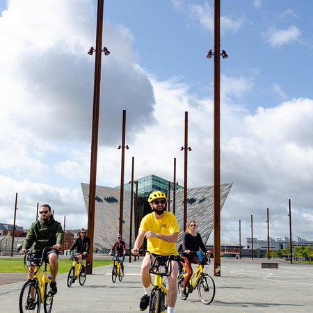 Belfast Bike Tours
