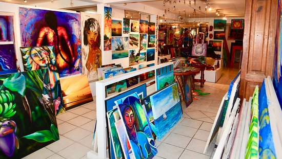 Belizean Arts