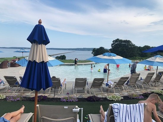 Another Amazing Visit at the Samoset Resort