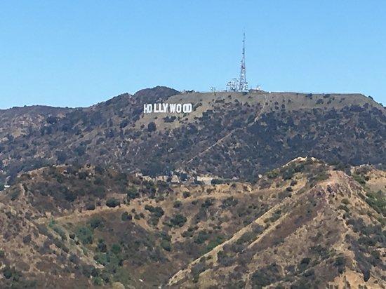 Los Angeles, Californien: .