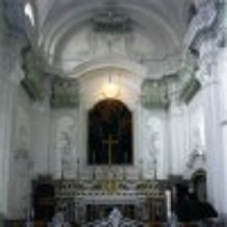 Monastero delle Monache Benedettine di Clausura