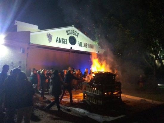 Bodega Angel Fallabrino照片