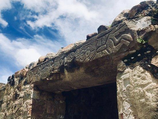 Oaxaca – fotografia