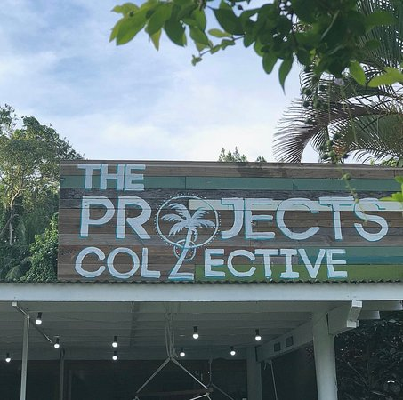 The Projects Collective