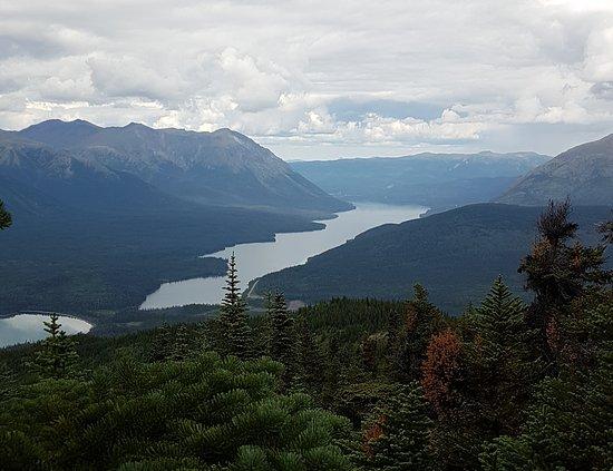 Todagin South Slope Provincial Park