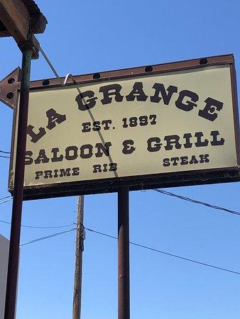 La Grange صورة فوتوغرافية