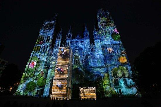 Campanile Rouen Nord - Mont Saint Aignan